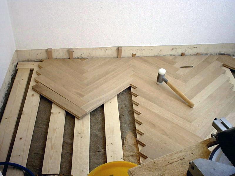 Fußboden Dämmen Ohne Estrich ~ Fußboden im altbau ökologisch sanieren