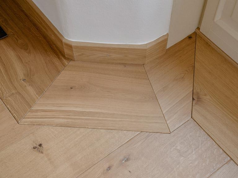 Fußboden Holz ~ Der biber in verden: ökologische bodenbeläge